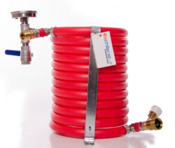Maxx Counterflow Wort Chiller