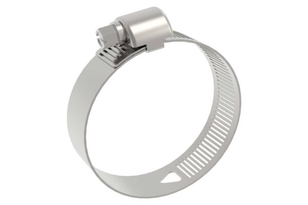 "1/2"" Stainless Steel Hose Clamp"