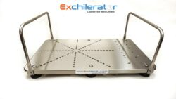 wort chiller tray by itself