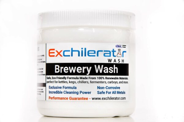 Wash brewery cleaner 1lb